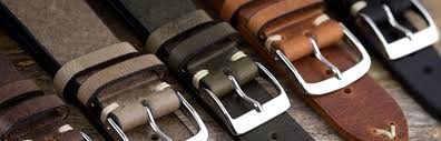 leather watch straps leather watch bands part
