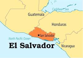 map central gallery pin on y google el salvador america