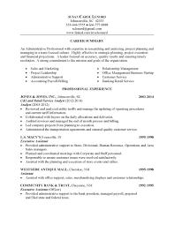 Resume Job Description Examples Unforgettable Customer Service