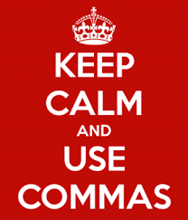 When To Use Comma How A Comma Can Change The Law Language Connections Blog