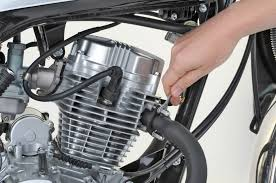 spring into motorcycle maintenance local is social georgina