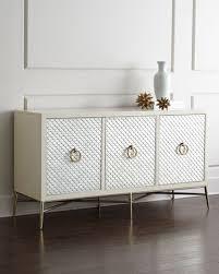 bernhardt furniture. Blanca Capiz-Painted Buffet Quick Look. Bernhardt Furniture