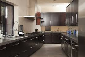 Kitchen Cabinets Black Walnut Kitchen Cabinets Best Color With
