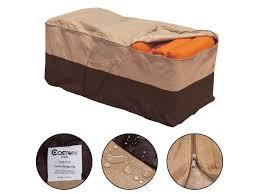 outdoor cushion storage bag patio