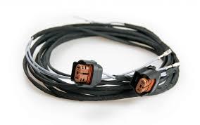fog light wiring harness vw, seat 36938 kufatec audi at Kufatec Wiring Harness