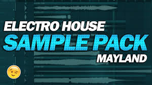 Free Electro House Sample Pack By Mayland Records Free Download
