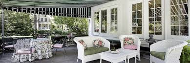 prevent sun damage on patio furniture