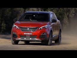 2018 peugeot 3008 review. delighful 2018 2018 peugeot 3008 video review on peugeot review