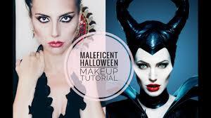 maleficent angelina jolie makeup tutorial you