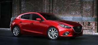 mazda new car releaseThe Release of the New Mazda3 Comes with Higher Expectations than Ever