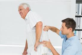 lower back pain can't walk or stand up straight