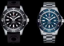 Superocean - 44 Watchuseek Special Breitling com