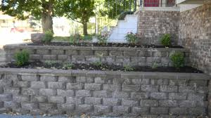 retaining wall south west omaha
