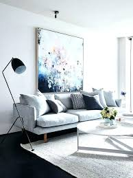 interior fabric above cute sofa ideas and behind over couch large decorating wall art tony artwork