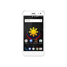 Myphone Mya5 Silver