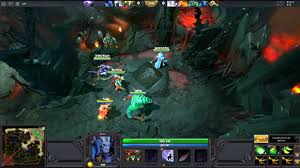 dota 2 review pc game review myplaycity com