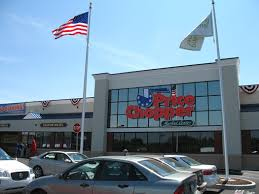 checking out the new green price chopper all over albany