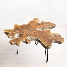 Awesome Teak Root Coffee Tables