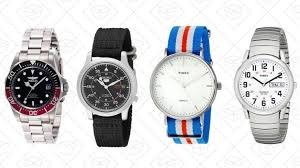 these are your four favorite affordable men s watches gear these are your four favorite affordable men s watches gear lifehacker