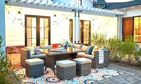 10 round outdoor rug at home outdoor rugs outdoor rug pad outdoor rug pad necessary small 10 round outdoor rug
