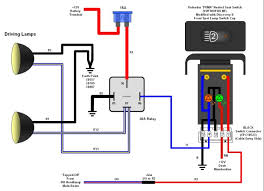 5 pin relay wiring diagram wiring diagram basic wiring queenz kustomz