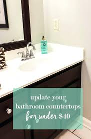 how to paint over cultured marble countertops kitchen