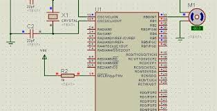 power transformer circuit diagram images servo motor interfacing pic16f877a microcontroller