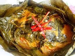The most common meat used in tinorangsak is pork. Menu Kreasi Pepes Sajian Lezat Sahur Dan Buka Puasa