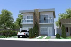 Encontre imóveis para venda com o melhor preço. Planta De Sobrado Geminado Pequeno Projetos De Casas Modelos De Casas E Fachadas De Casas