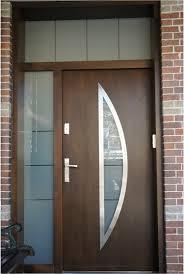 19 Main Front Door Design Ideas For Indian Homes 2018