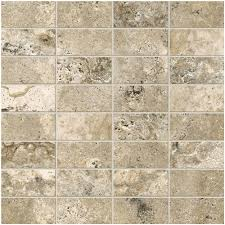 marazzi travisano bernini 12 in x 12 in x 8 mm porcelain mosaic floor and wall tile ulnk the home depot