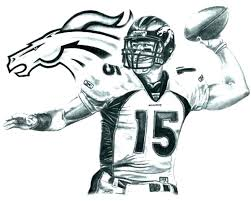 nfl football coloring pages bined with helmet coloring pages awesome football helmets coloring pages new broncos nfl