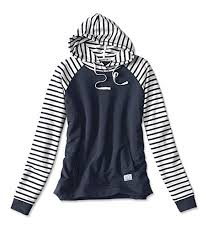 Orvis Womens Size Chart Orvis Womens Perfect Colorblock Hoodie At Amazon Womens