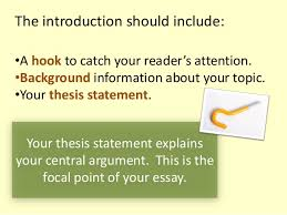 argumentative essay structure a good essay is structured like a sandwich introduction body conclusion 4
