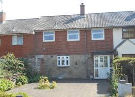 Thumbnail 3 Bed Terraced House For Sale In Hockley Road, Basildon, Essex