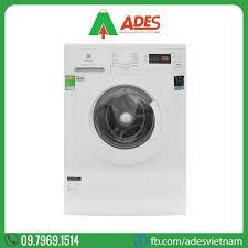 Máy giặt sấy Electrolux Inverter 8Kg Lồng ngang EWW8025DGWA