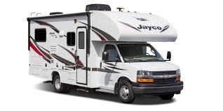 2019 Redhawk Class C Motorhome | Jayco, Inc.