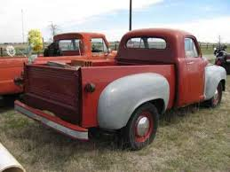 Studebaker Pickup (1949) Here Is A Nice Studebaker Pickup That: Used ...