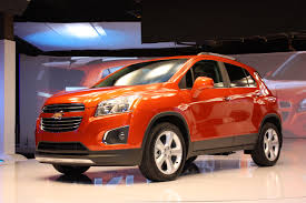 2015 Chevrolet Trax coming to USA! - GenVibe - Community for ...