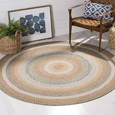 home and furniture ideas elegant 6 round area rug on summer ping special safavieh evoke