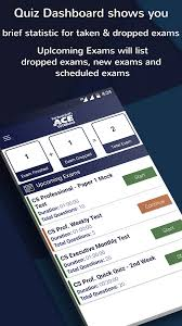 Ace Test Series 2 3 Apk Download Android Education Apps