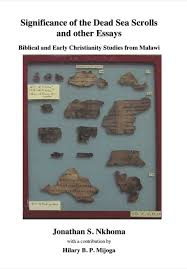 dead sea scrolls and other essays