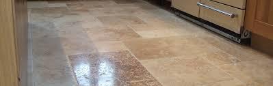 travertine tile floor. Modren Travertine Polished Travertine Floor In Travertine Tile Floor O