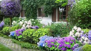 Small Picture How To Plan A Garden Home Design