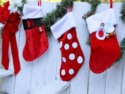 creative homemade christmas decorations. 3 Ways For Kids To Bling-Out Store-Bought Christmas Stockings Creative Homemade Decorations A