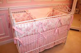 waverly crib bedding trend lab pom set