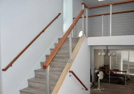 Maybe you would like to learn more about one of these? California Grab Rail Requirements San Diego Cable Railings