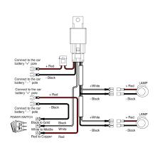9dc8770 Light Bar Wiring Diagram Wiring Resources