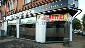 photo of chandelier tandoori indian restaurant and takeaway in long eaton near nottingham