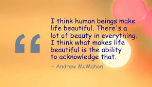 Quotes About The Beauty In Life Best of Quotes About Beauty Life 24 Quotes